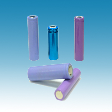 Li-ion Cylindrical Cells