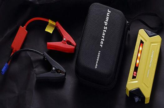 12V 20Ah Power Bank for Car Jump Starter