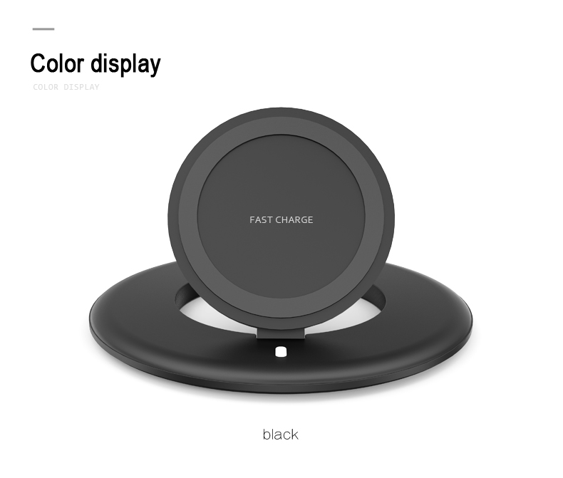 Wireless Charger for Samsung LG Iphone